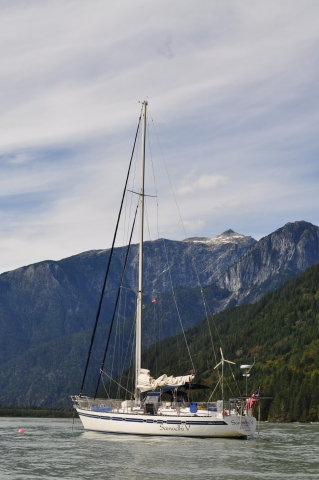 Bute Inlet