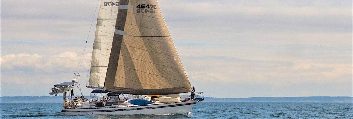Sailing Samadhi